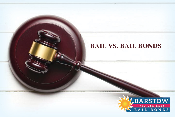 Newberry Springs Bail Bonds