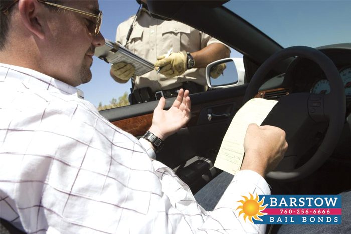 Barstow Bail Bonds in Helendale