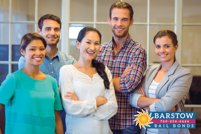 24 Hours Bail Bonds in Barstow