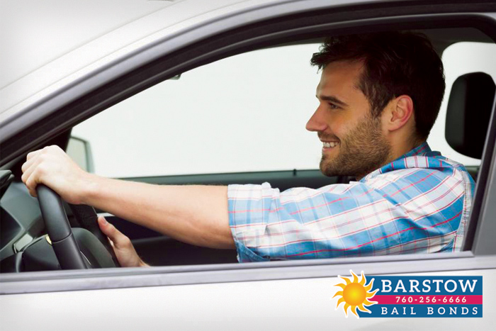 Bail Bond Discount in Barstow