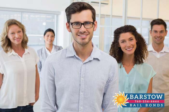 24 Hours Bail Help in Barstow