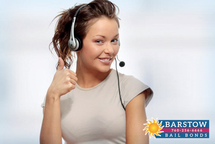 Reliable Bail Agents Near Barstow