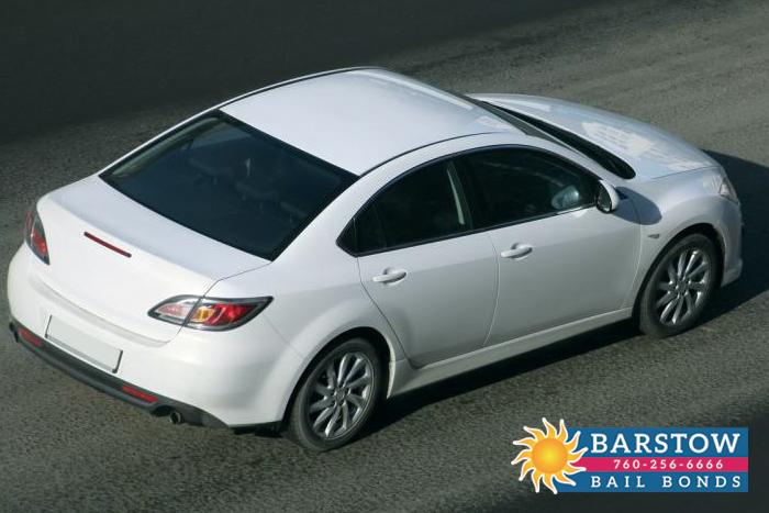 California's Opinion Of Tinted Car Windows