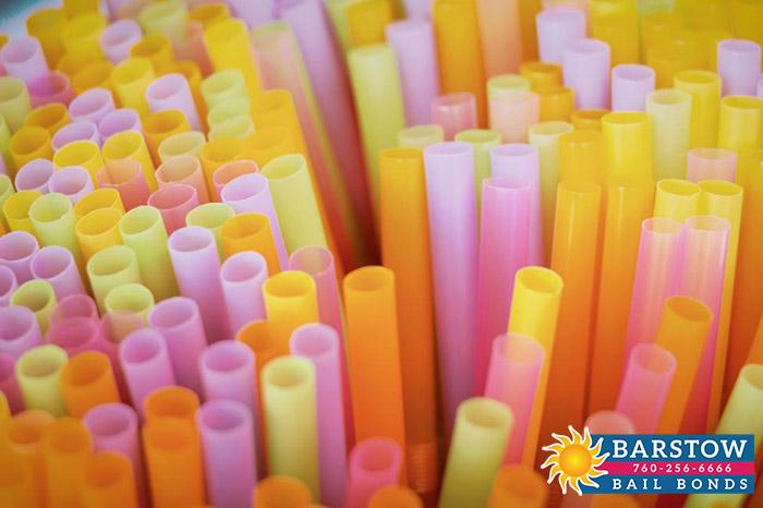 California Limits Plastic Straws