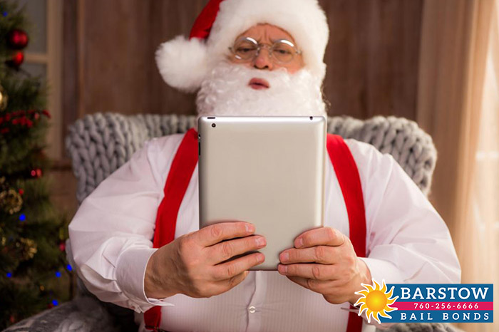Shredding Letters to Santa Claus?