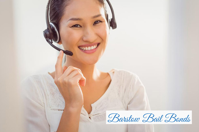 Professional Bail Help Is a Phone Call Away