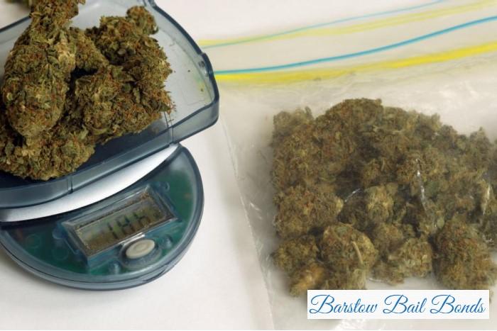 California's Edible Marijuana Laws