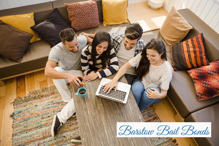 Barstow Bail Bonds and Online Bail