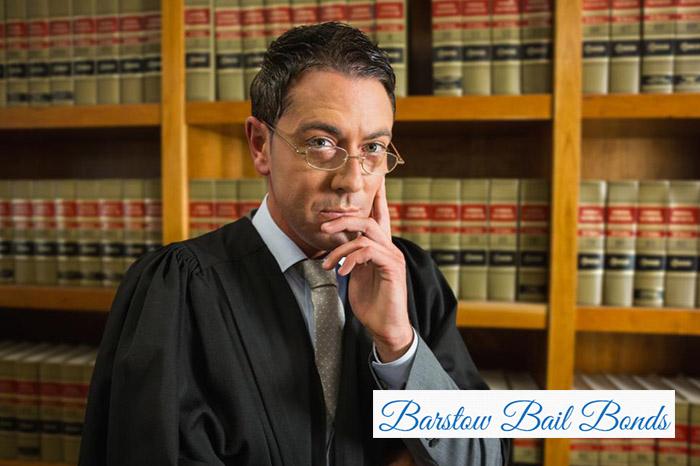 Bail and Common California Crimes