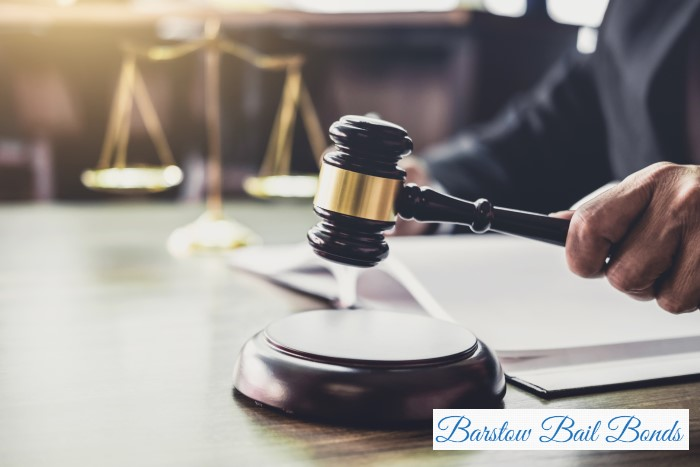 What is a Bench Warrant?