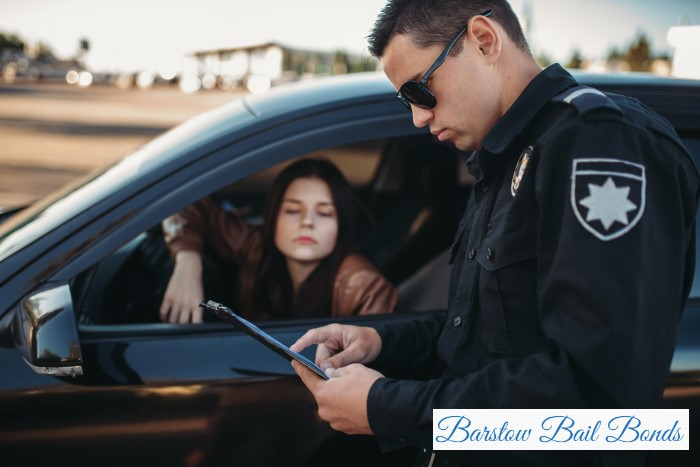Failing to Properly Register Your Vehicle