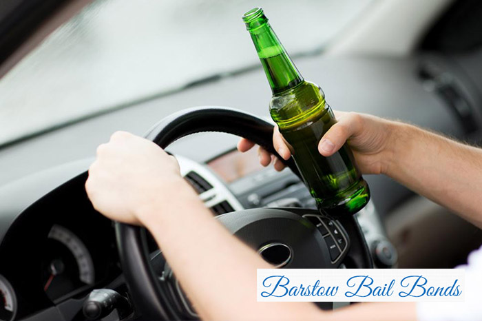 Making Bail and Other Things you Need to Do Following a DUI Arrest in California