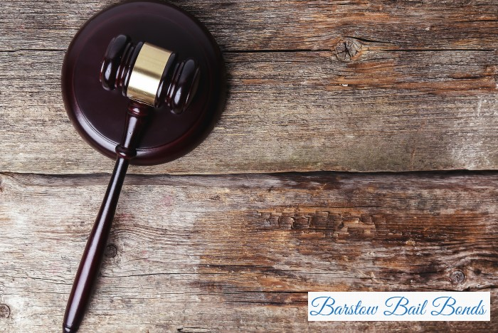 What a Judge Considers When Setting Bail