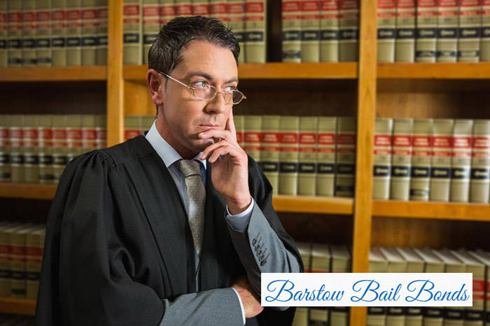 Does a Bail Bond Free You From Legal Consequences?