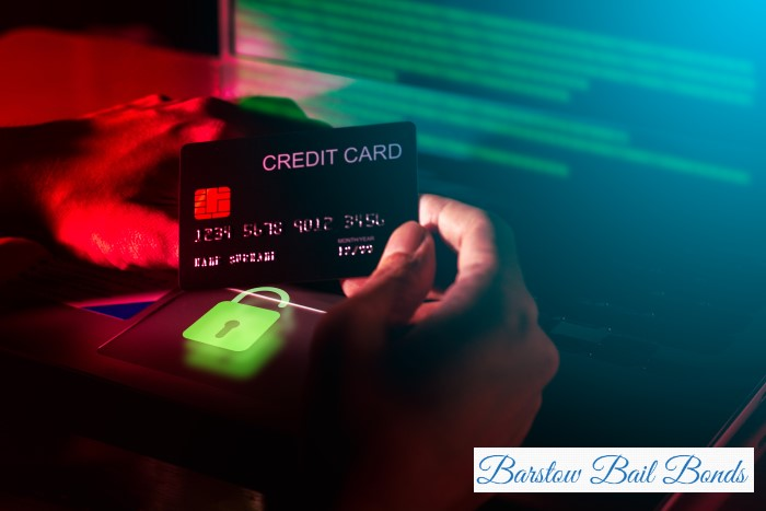 Using Stolen Credit and Debit Cards in California